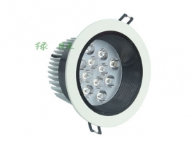LED Ceiling spotlights THSE-5-11W
